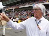 Gribkoswky: Ecclestone payment a bribe