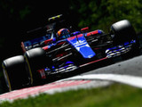 Japanese GP: Qualifying notes - Toro Rosso