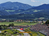 F1 hopes to begin 2020 with July's Austrian GP, 15-18 races still the aim