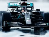 Brundle: Hamilton humbled rivals in an immense F1 test