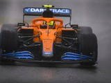 Norris conflicted by decision to award F1 points in Belgian GP