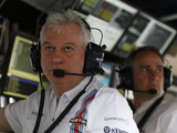 Williams confirms chief technical officer Pat Symonds departure