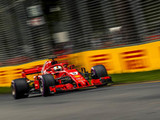 Australian GP: Race notes - Pirelli