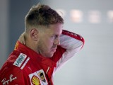 Vettel: I don't need a sports psychologist