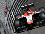 Manor Grand Prix exits administration