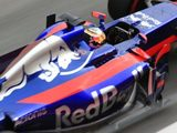 "Carlos Sainz Jr: ""What a great feeling to end pre-season testing with such a good day!"""