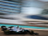 FP1: Bottas on top as Vettel crashes out