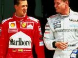 F1's best driver bust-ups!