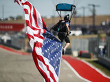 United States Grand Prix in Words, Stats and Pictures