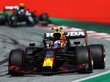 """Max Verstappen: """"I was not entirely happy in Q3 as my laps weren't amazing"""""""