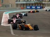 Renault F1 team 'must avoid' final round showdowns in future