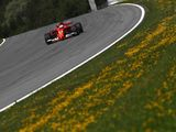 Sebastian Vettel says Mercedes are favourites in Austria after Friday practice