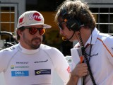 Race director CharlieWhiting defends Fernando Alonso's Japanese GP penalty decision