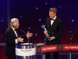 Motorsport's Finest Recognised At 2015 Autosport Awards