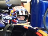 Kvyat admits to de-motivation following Toro Rosso demotion