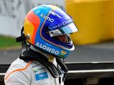 Alonso: 'I'll come back to F1…to rest a little'