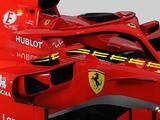 Tech bite: Ferrari's mirrors to thank for tiny sidepod inlets