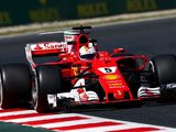 Sebastian Vettel: Upgrades about quality, not quantity