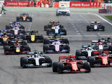 F1 summer shutdown moved to March/April