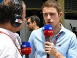 Sky's Di Resta goes on standby for McLaren