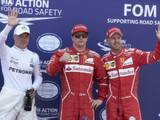Monaco GP: Post Qualifying press conference