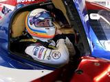 Fernando Alonso concedes United Autosports needs more pace for Daytona 24 Hours