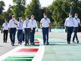 FIA issues further clampdown on Monza track limits for F1 Italian GP