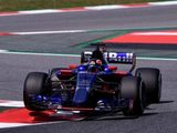 Toro Rosso still learning about Spanish GP upgrades