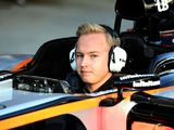 Russian teenager Nikita Mazepin to test for Force India at Silverstone