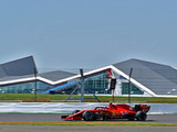British GP: Practice team notes - Ferrari
