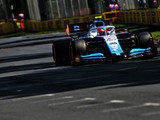 Australian GP: Qualifying team notes - Williams