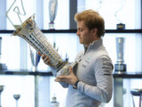 Wolff envisages Rosberg return... with Ferrari