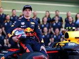 Tomorrow's World: The rise of Formula 1's next generation