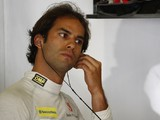 Felipe Nasr's potential 2017 Sauber F1 deal held up