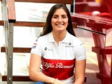 Sauber retains Tatiana Calderon as test driver