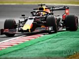 Verstappen: Red Bull has 'more work to do' to catch Mercedes