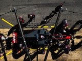 Barcelona Test Notes 01-03: Haas