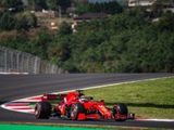 """Charles Leclerc: """"Although things are looking positive so far, it's only Friday"""""""