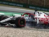'Stupid mistakes' are costing Alfa Romeo points