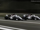Charles Leclerc: Marcus Ericsson F1 performances 'difficult for me'