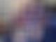 Verstappen describes 'very weird' crash