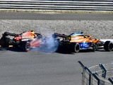Perez: Mazepin, Norris moves cost me F1 Dutch GP recovery to sixth