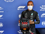 Hamilton 'operating on never seen level' in F1 – Wolff
