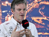 "Mercedes being kept 'on its toes' by ""huge body of work"" over budget cap"