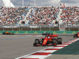 Russian Grand Prix officials open to F1 double-header