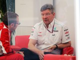 Brawn, Domenicali join FIA accident panel