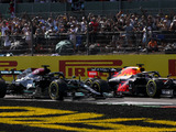 Hamilton using 'every weapon in his arsenal' in Verstappen fight - Wolff