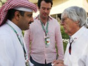 'Qatar close to F1 deal'
