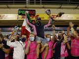 Perez deserves Red Bull seat says the man who ousted him from Racing Point