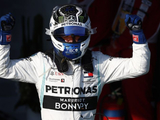 Bottas gives reason for 'f*** you' message